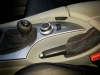 Gear cuff and handbrake cuff alcantara BMW E60 E61 MT